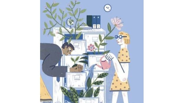 5 ways to create a sustainable workplace