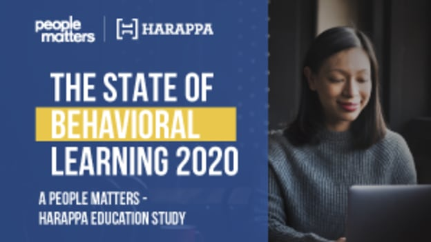 The State of Behavioral Learning 2020