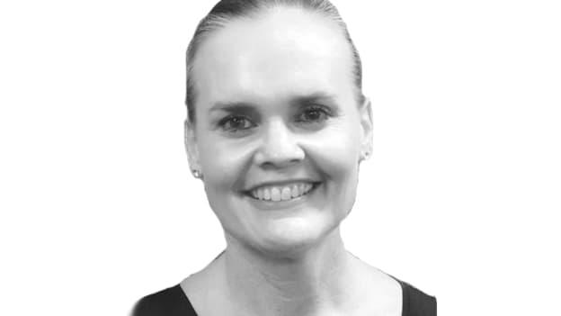 Interview with Tasha Macknish of Data#3