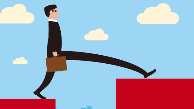 The gap between qualified versus employable