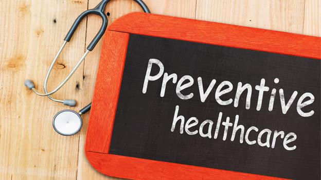 Prediction as a prelude to preventive healthcare