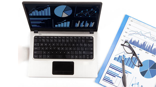 Analytics & Big Data: Is it too big for HR?