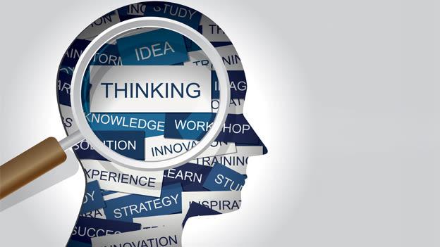 Instilling a culture of organization-wide strategic thinking