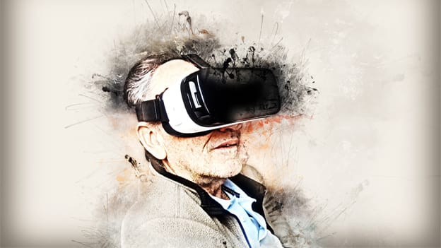 Role of Virtual Reality in Enterprise