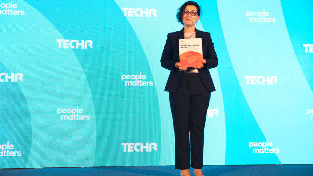 People Matters State of HR Technology India 2019-20 @ #TechHRIn 2019
