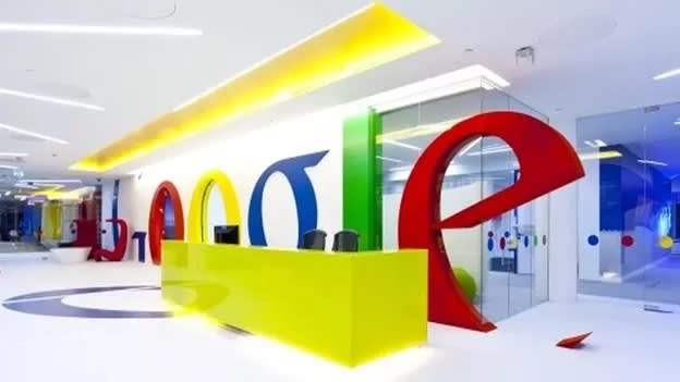 The launchpad accelerator by Google