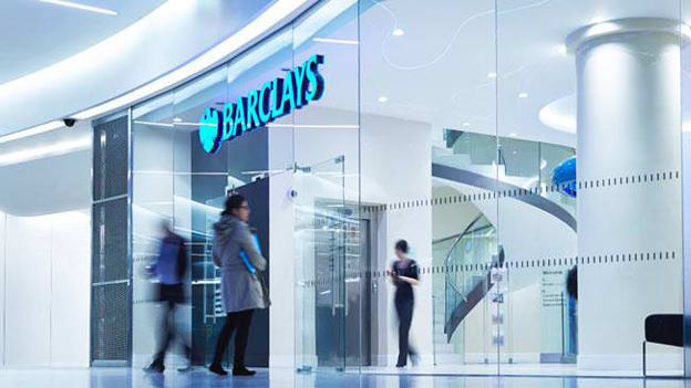 """Barclays installs """"OccupEye"""" to track bankers"""