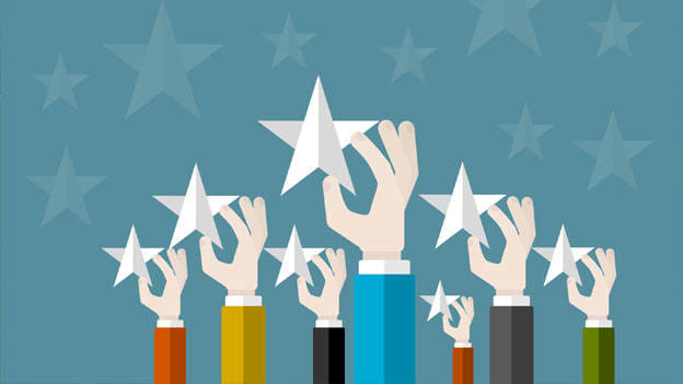 How to build a peer to peer recognition program