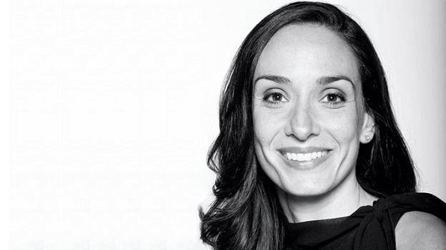 Twitter CMO Leslie Berland to also lead human resources