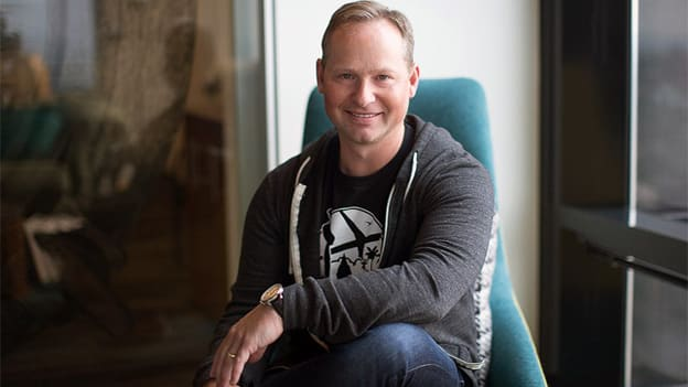 Expedia selects Mark Okerstrom as its new CEO