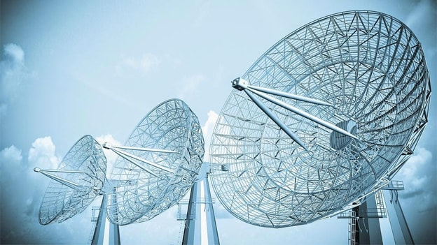 Can telecom be the next IT sector?