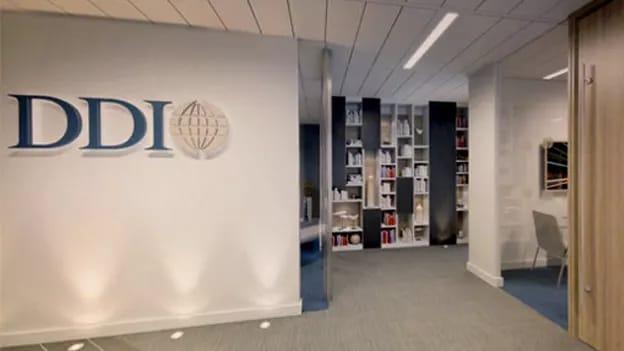 David Tessmann-Keys named as DDI President