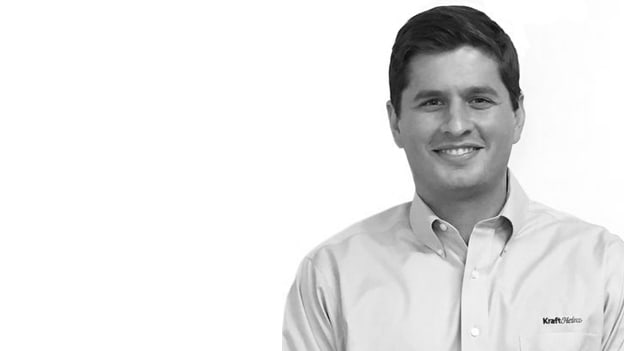 A 29-year old CFO at Kraft Heinz shows why age is a facade at work