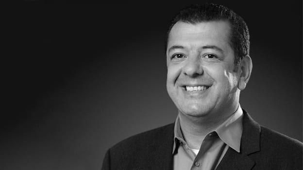 Tarik Taman on how HR Tech enables companies to crawl, walk and run