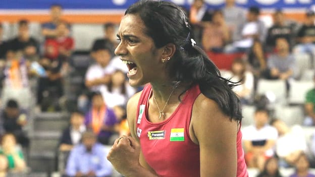 The power of Talent: Are you a go-getter like P V Sindhu?