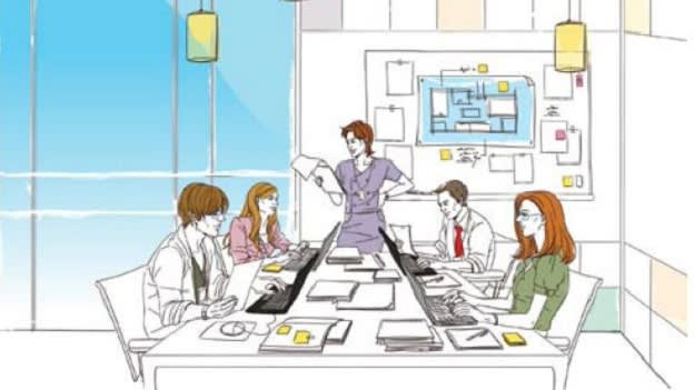 Scenario Planning for Human Resources: Key to Agility and Anticipation