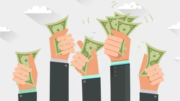 Salaries of HR leaders rising with expansion of finance sector
