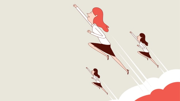 Regressive or radical - One-day menstrual leave