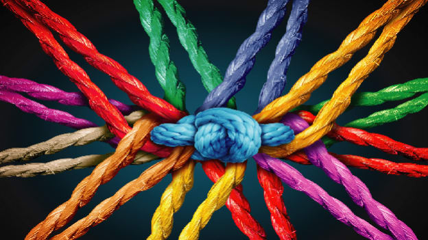 Trust in Crisis - The role of leaders & employees