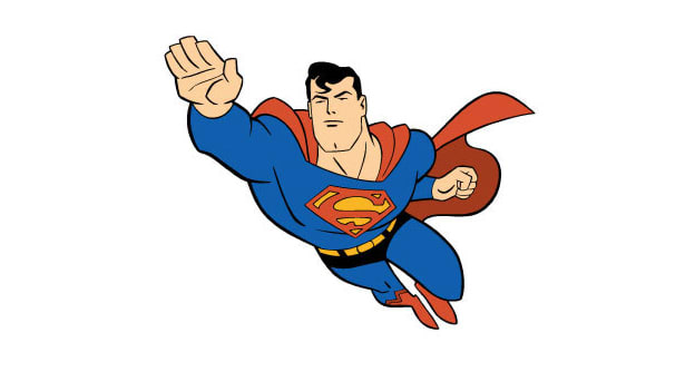 Employers want Superman, not Spiderman!