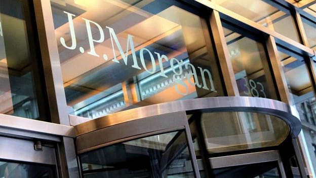 JP Morgan appoints Vis Raghavan as CEO of EMEA