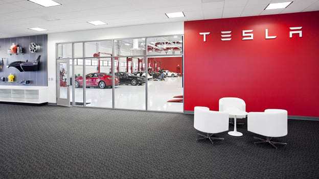 Tesla sacks several hundred after performance reviews