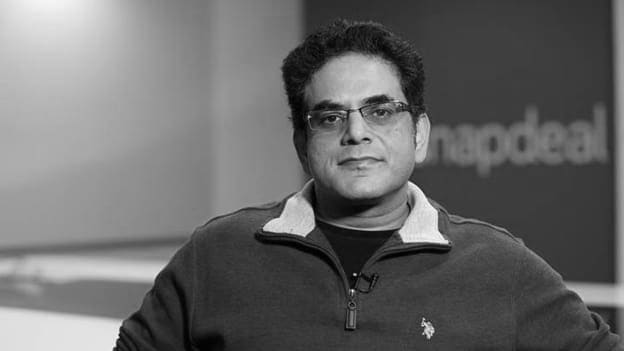 Snapdeal CFO Anup Vikal tenders his resignation