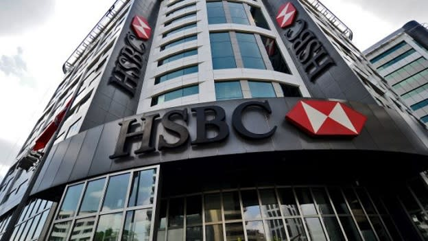 HSBC appoints Jayant Rikhye as the CEO for Indian operations