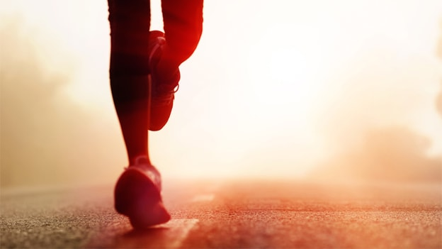 Help employees fit exercise into their working day