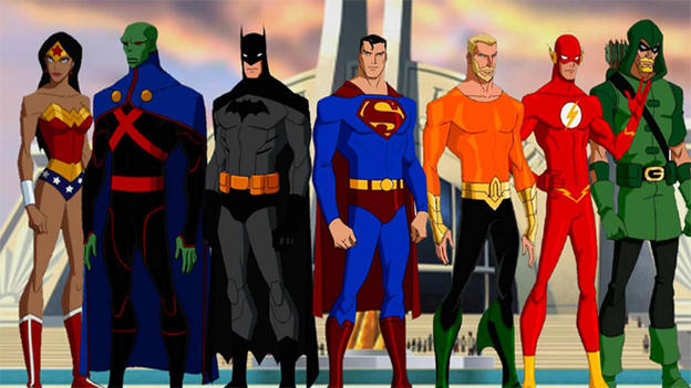 Lessons for HR professionals from Justice League