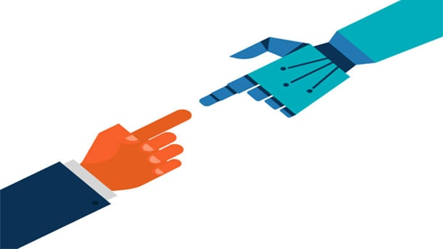 Humanizing leadership in the AI world