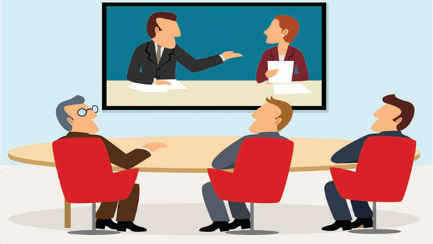 Is Your Board Bored By HR? Improving Board Oversight of HR