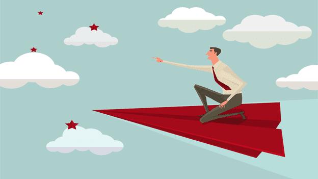 Leading from 30K feet: Successes & Perils