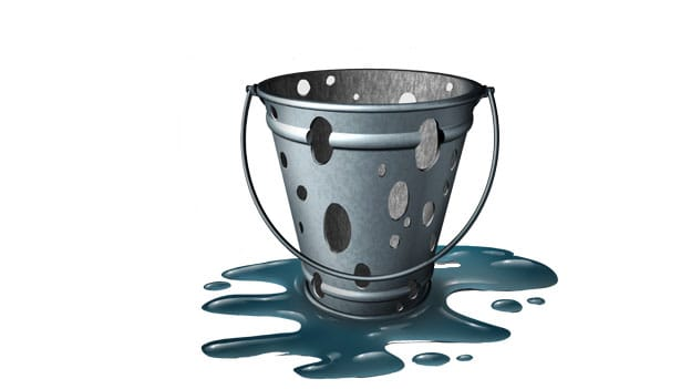Is your M&A Strategy Leaking?