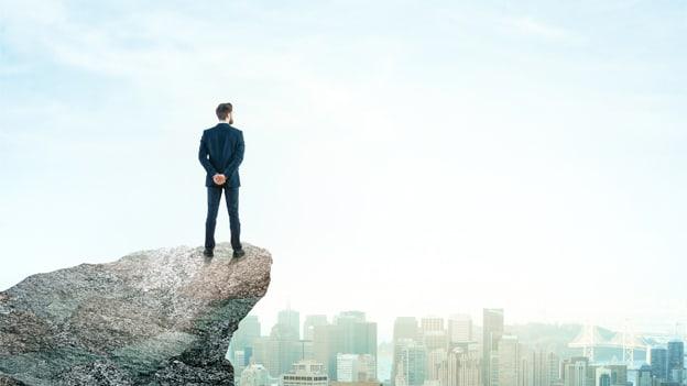 World's Top 100 CEOs 2017: HBR