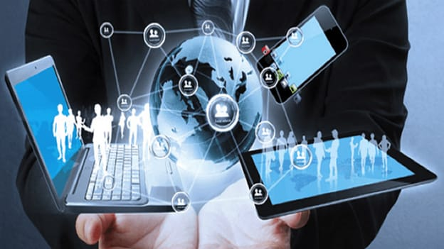 The need to upskill employees with new HR technologies