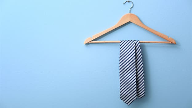 Is there an office-dressing etiquette we should adhere to?