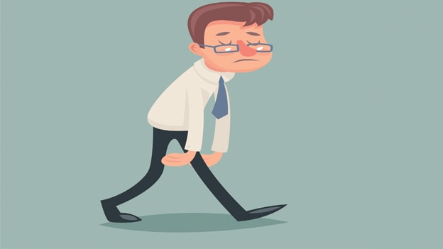 Complacency or Fatigue - What's killing workplace productivity?