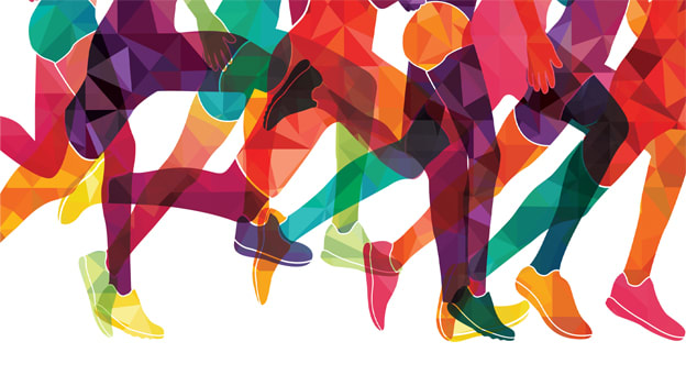 5 reasons why Running a marathon is good for your business