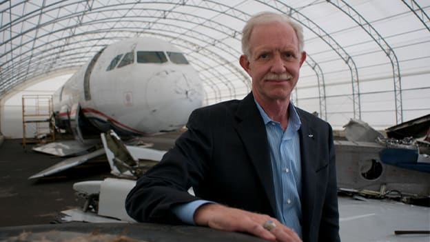 Sully: Leadership Lessons from the Hero of the Hudson