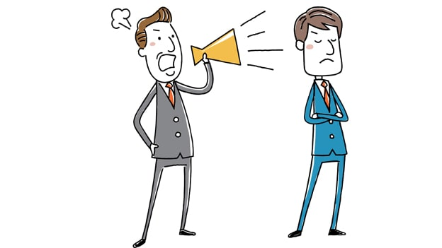 What should employees do if managers ignore their complaints?