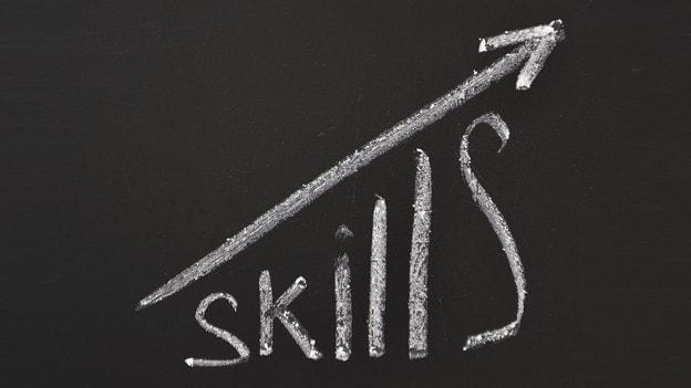 Reskilling for the sake of digital work