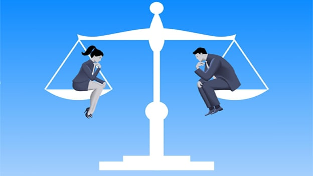 Few steps to remove the unconscious gender bias at workplace
