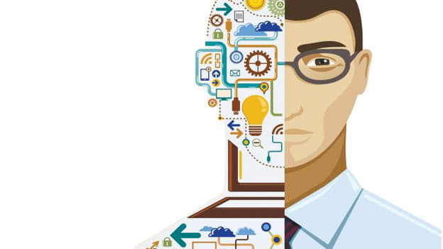 Being Human or Being Digital –Role of Digital in HR