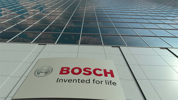 Bosch to hire 10,000 engineers to work on newer technologies