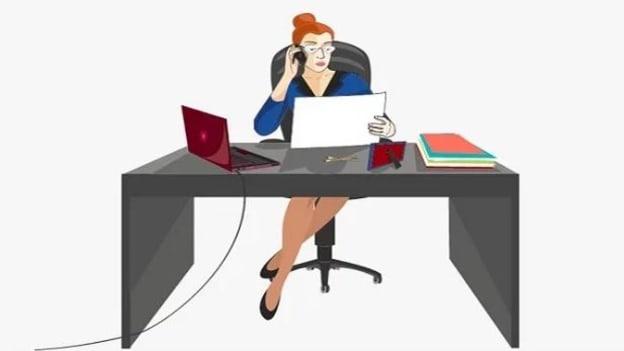 Start-ups for empowering women at work