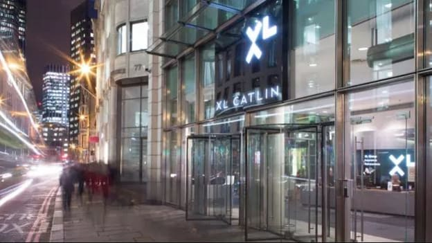 XL Catlin appoints Claudia Thyme as the Director of Emerging Markets