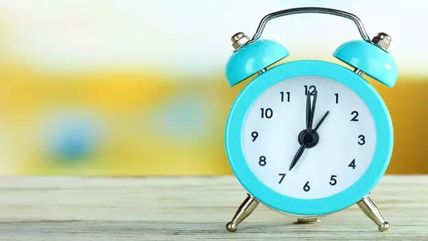 It is time to revisit your time management strategies