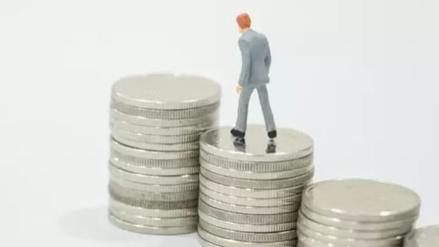 Average salary increase for top performers pegged at 15.4%: Aon