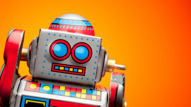 Treading from automation to augmentation